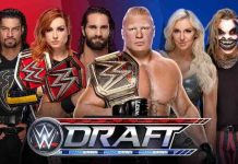 Draft Pools announced for Raw and SmackDown