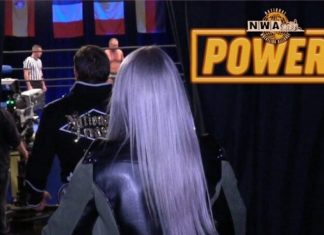 WWE stars give praise to NWA Powerrr studio wrestling series
