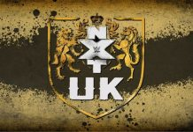 SPOILERS: NXT UK TV Tapings