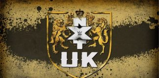 SPOILERS: NXT UK TV Tapings
