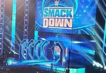 SmackDown notes
