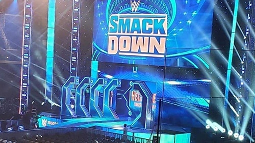 SmackDown notes