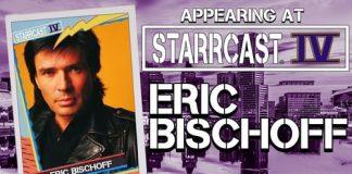 Eric Bischoff Starrcast IV