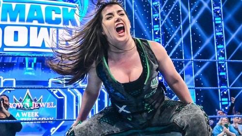 SmackDown on FS1