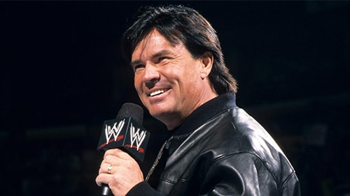 Eric Bischoff on WWE firing