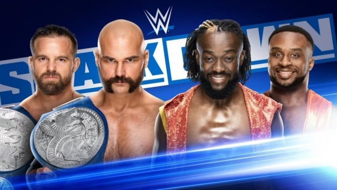 SmackDown Preview