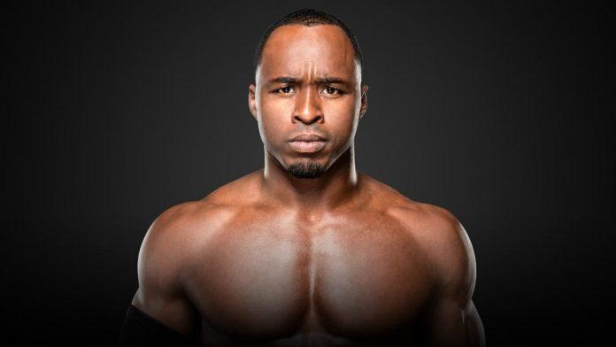 WWE Jordan Myles controversy