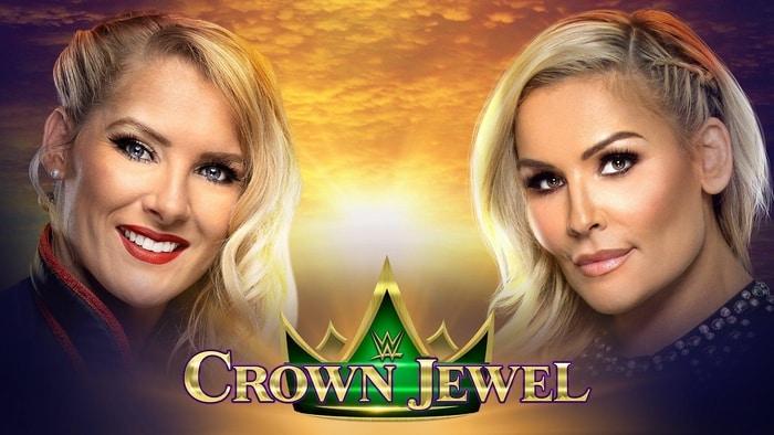 Natalya vs. Lacey Evans