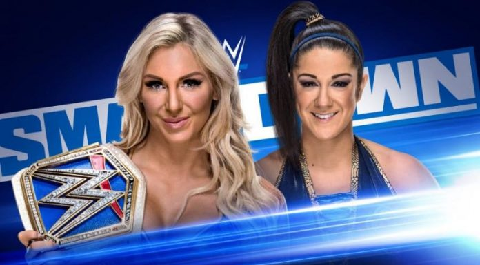10-11-9 SmackDown Preview on FOX