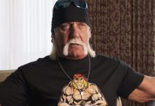 Hulk Hogan changes planes to Saudi