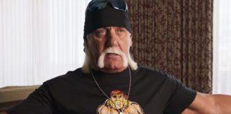 Hulk Hogan changes planes to Saudi