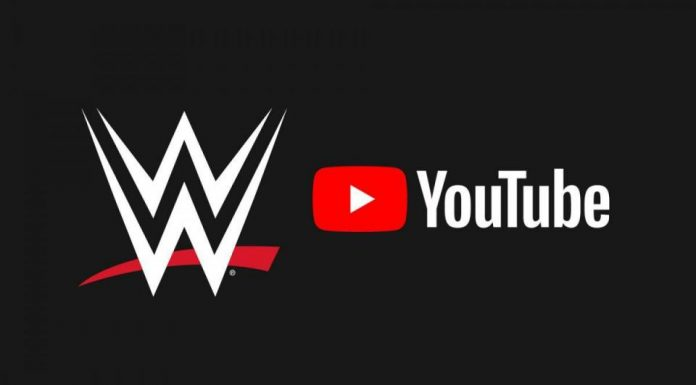 WWE reaches 50 million YouTube subscribers