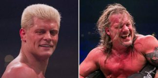 Cody Rhodes and Chris Jericho comment on NXT winning in this week's ratings