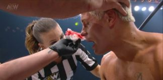 Cody not cleared to compete after sustaining injuries at Full Gear
