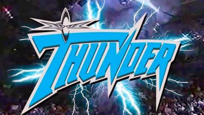 Final episodes of WCW Thunder set for release on the WWE Network