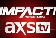 11/8 IMPACT TV tapings - Spoilers