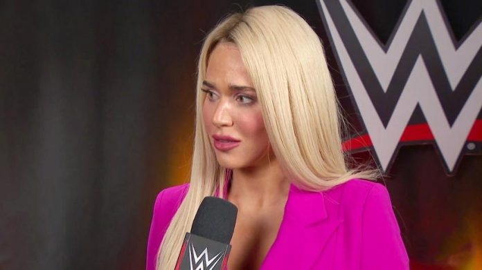 Lana agrees to a new multi-year extension with WWE