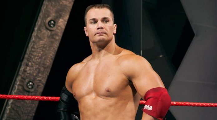 Lance Storm hired by WWE