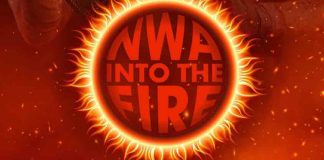 NWA World Title to be defended at NWA Into the Fire PPV