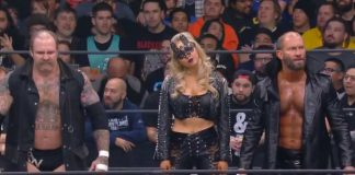 New Tag Team debuts on last night's of AEW Dynamite, Attacks Cody