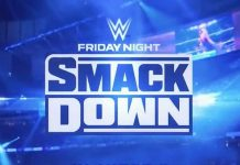 POSSIBLE SPOILER: Big names reportedly backstage at SmackDown