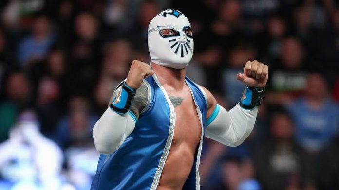 Sin Cara requests release