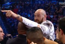 Tyson Fury is set to appear on this week's Friday Night SmackDown