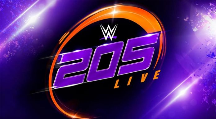 205 Live Spoilers