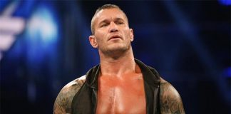 Randy Orton signs new contract