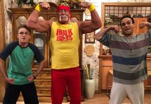 Hulk Hogan surgery