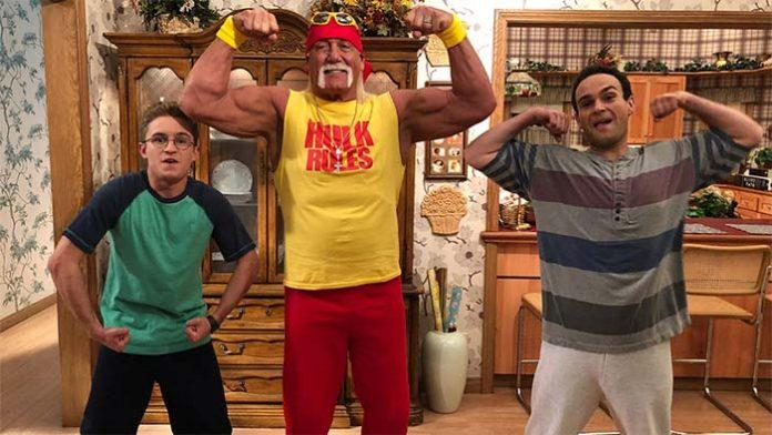 Hulk Hogan surgery