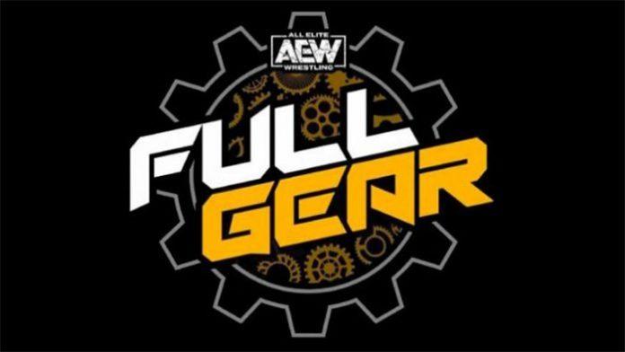 AEW Full Gear results