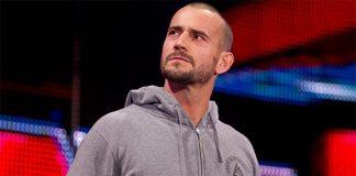 CM Punk returns to WWE