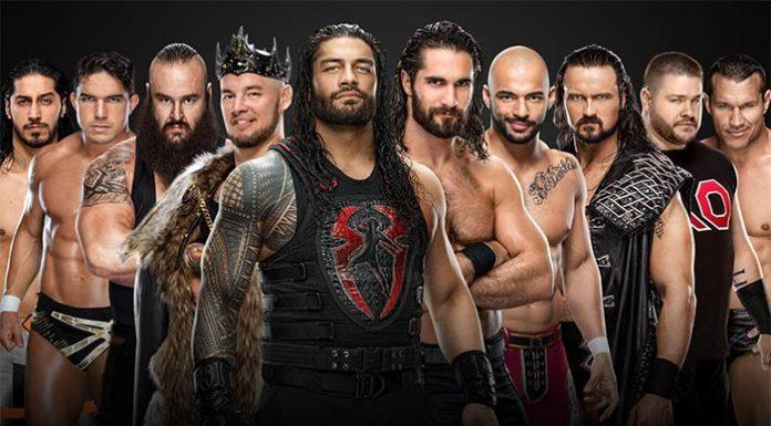 Survivor Series update