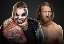 New Survivor Series match