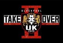 NXT UK TakeOver: Blackpool II