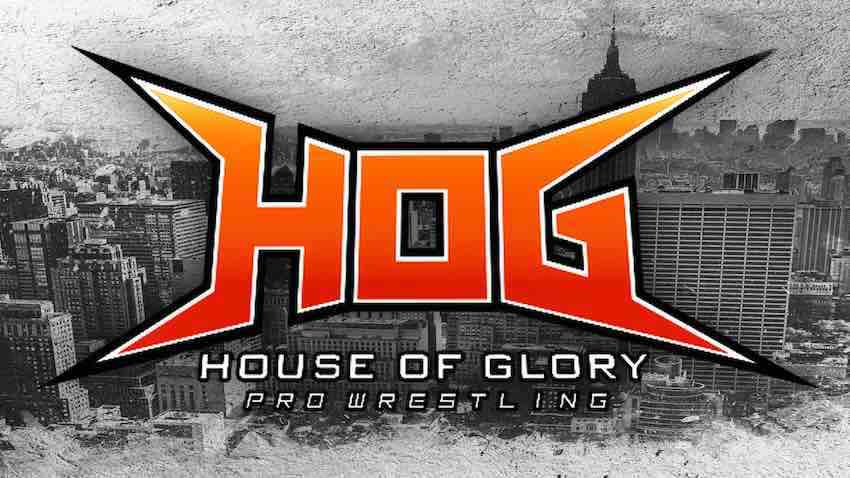 WWE Hall of Famer to appear at House of Glory event