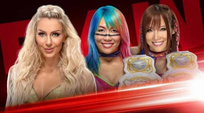 WWE announces Handicap Match and segment for Raw this Monday