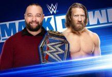 WWE SmackDown Preview: Go-home Show for Survivor Series