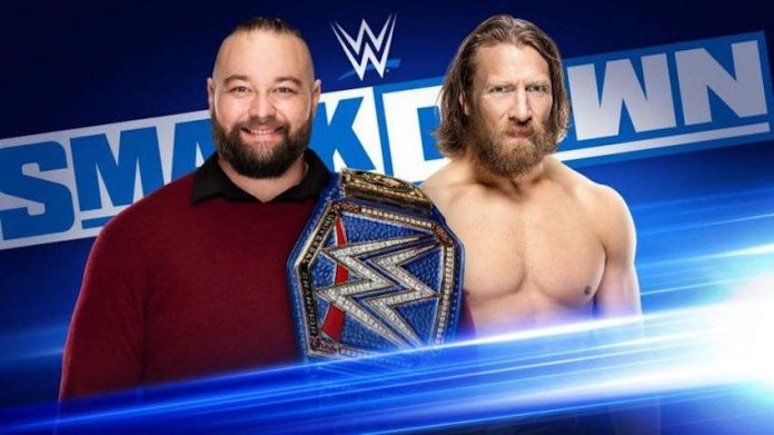 WWE SmackDown Preview: Go-home Show for Survivor Series