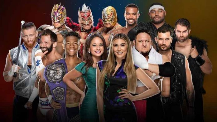 Watch Along to stream during live Survivor Series