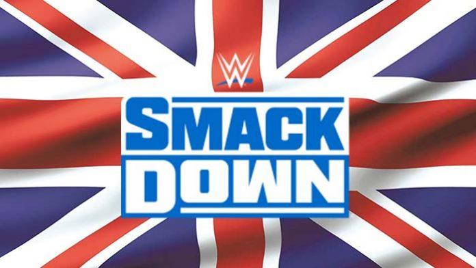 SmackDown spoilers