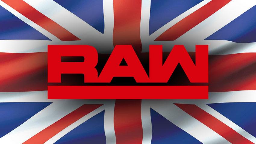 Raw spoilers