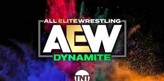 AEW Dynamite is coming to Huntsville, Alabama and Austin, Texas