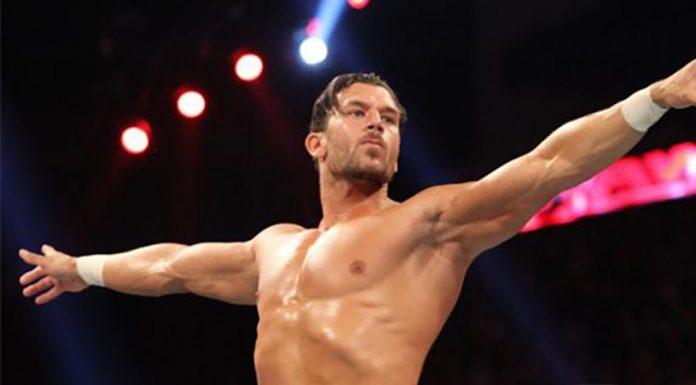 NXT star Fandango reveals he underwent surgery on his elbow
