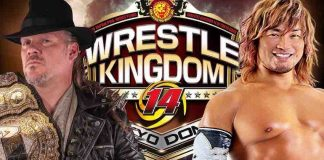 Hiroshi Tanahashi to get AEW Title match if beats Chris Jericho