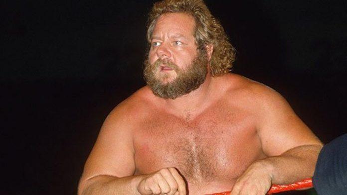Moondog Rex in WWE passes away at age 69
