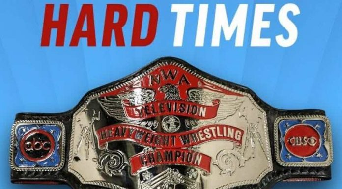 NWA Hard Times PPV sells out in three hours