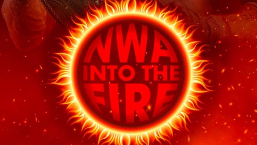 NWA Into the Fire Results - 12/14/19