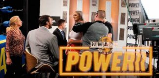 NWA episode 11 of Powerrr will be available 24 hours early